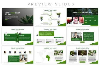 free environmental powerpoint templates archives allfreedown com
